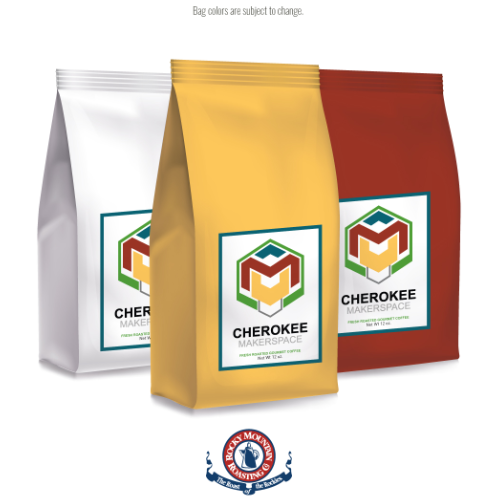 Makerspace Blend Coffee